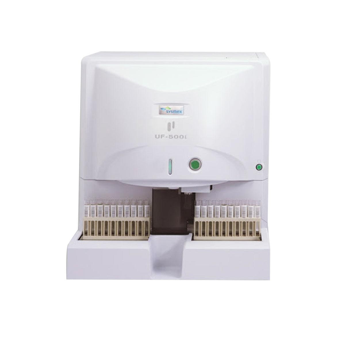 Автоматический мочевой анализатор UF-500i/1000i