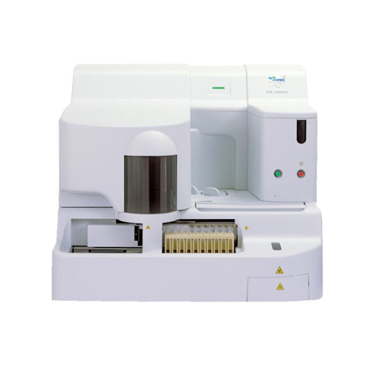 Sysmex CS-2100i (CS-2000i)